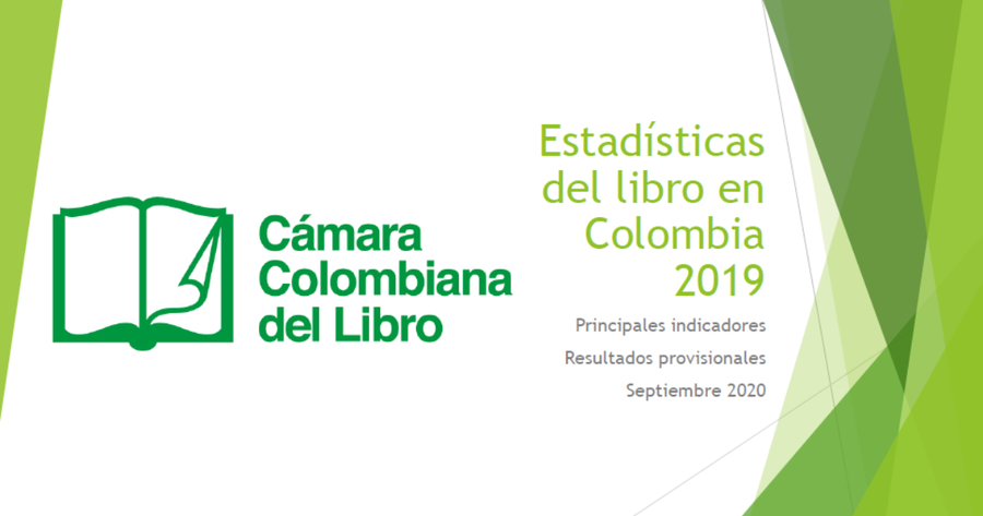 La edición comercial en Colombia creció 4,7 % en 2019