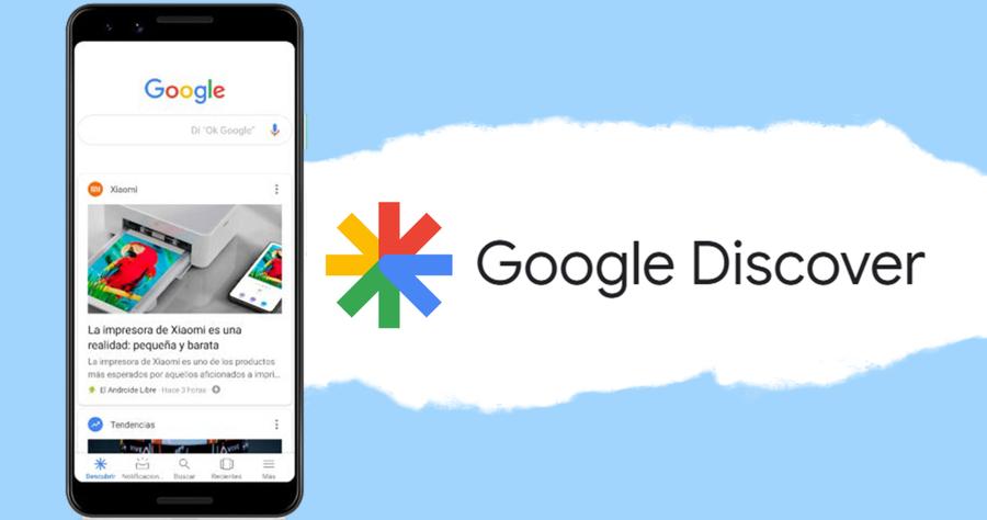 CEDRO demanda a Google por el impago de 1,1 millones de euros en derechos de autor por su servicio Google Discover