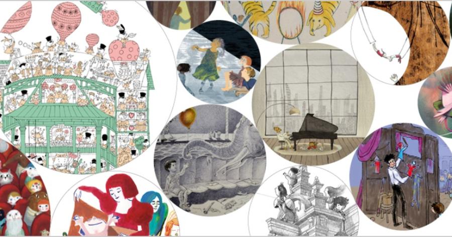 El 6 de enero finaliza el plazo para participar en el concurso de ilustración The Children Spectators