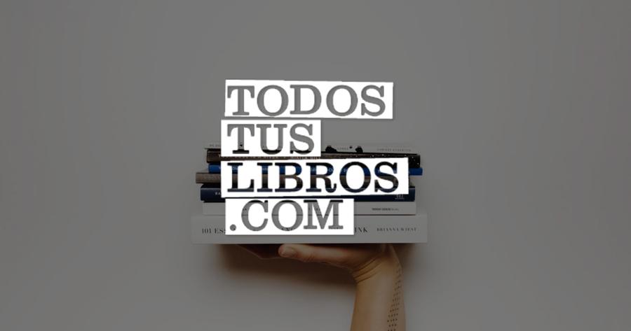 Las librerías independientes españolas venden más de 27.000 libros mediante TodosTusLibros.com