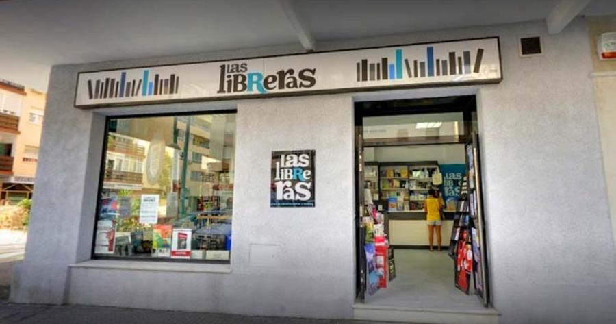 ¡Adiós a la librería gaditana Las Libreras!