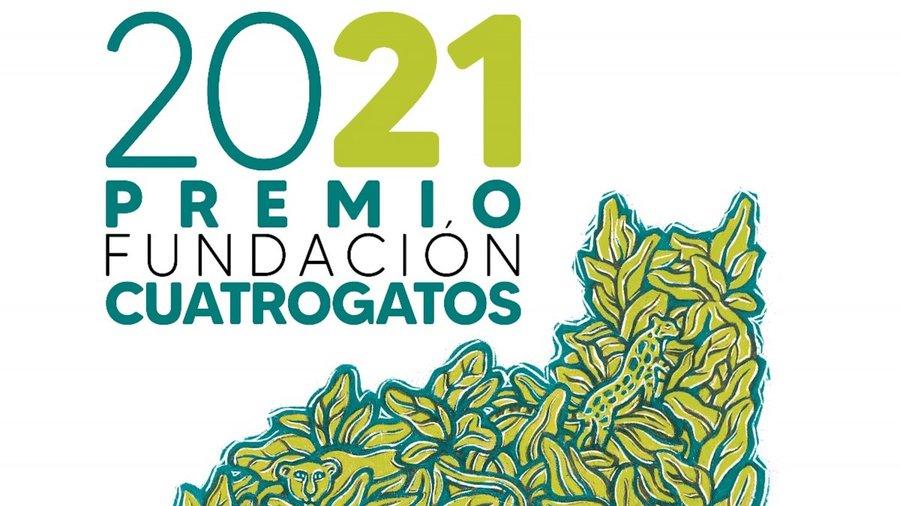 Se anunciaron los 20 ganadores de los Premios Fundación Cuatrogatos 2021