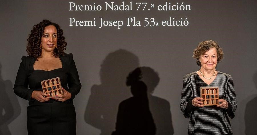 La escritora catalana Najat El Hamchi gana el Premio Nadal y María Barbal el Premio Josep Pla