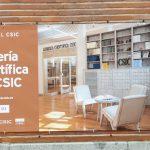 La editorial del CSIC cumple 80 años y sigue innovando día tras día