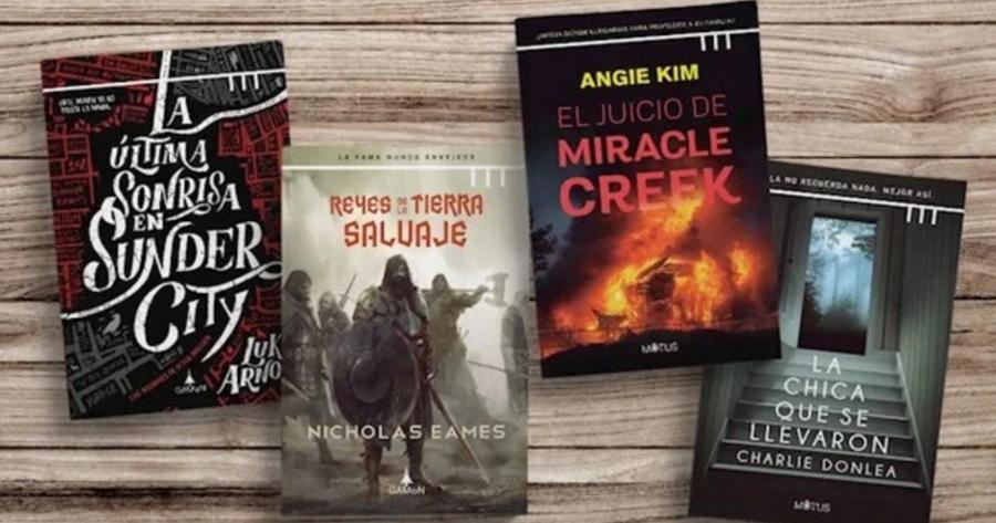 Nace Trini Vergara Ediciones, una editorial con sede en Argentina, España y México