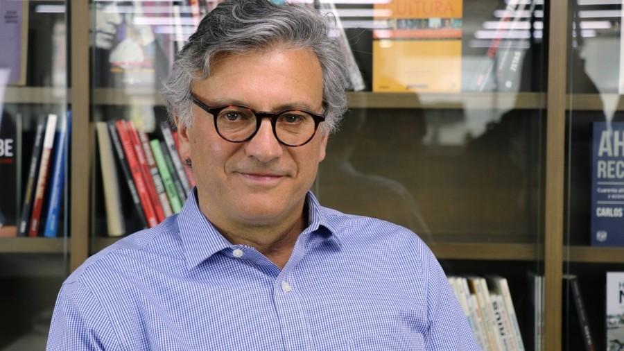 Roberto Banchik Rothschild obtiene el premio CANIEM al Mérito Gremial 2021