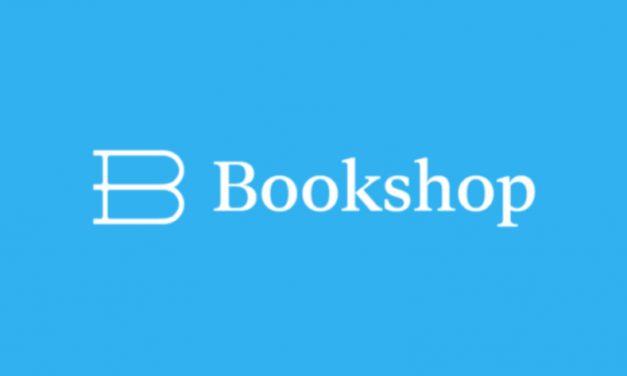 La plataforma Bookshop.org llega a España