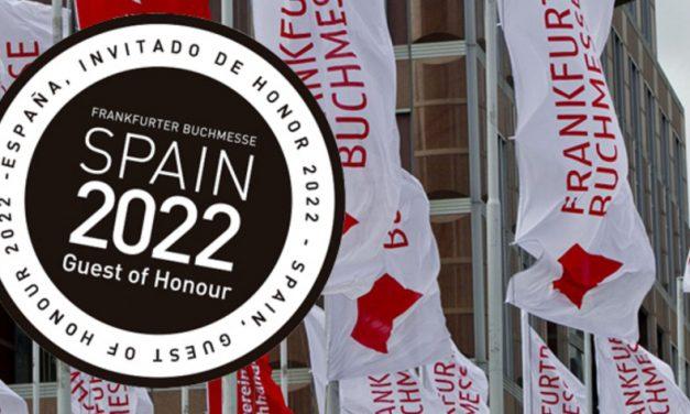 La Federación de Gremios de Editores de España abre la convocatoria para participar en la Feria de Frankfurt 2021