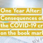 El descenso general del mercado editorial en Europa en 2020 sería inferior al 2 o 5 %