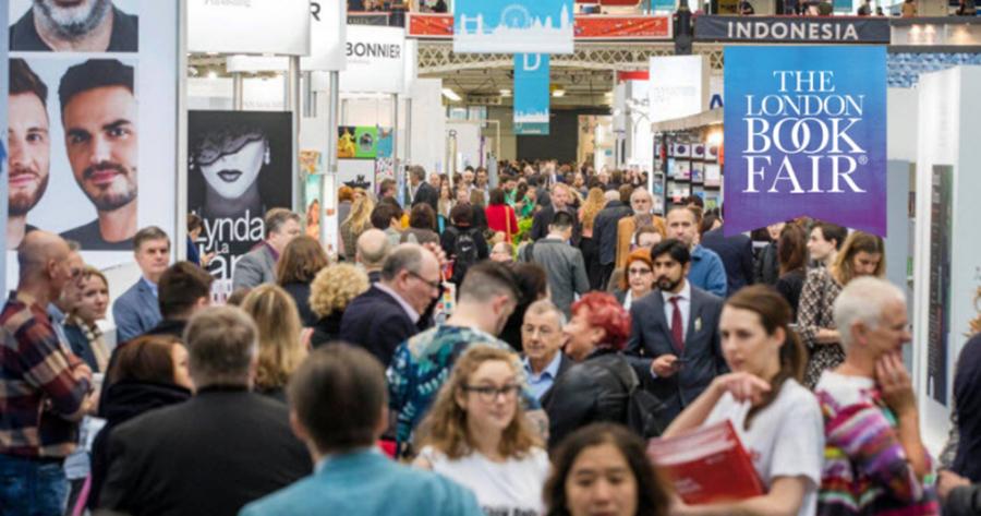 La Feria de Londres confirma una edición 2021 completamente digital