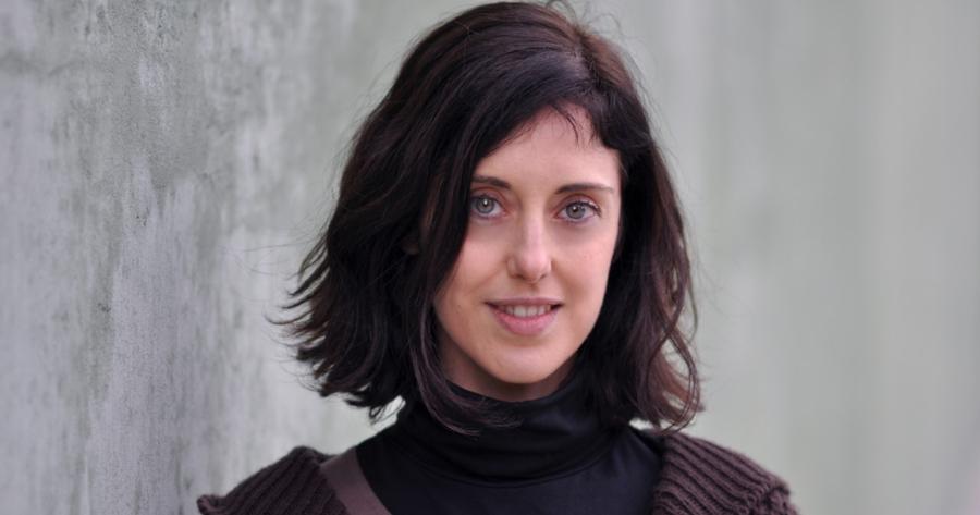 Irene Vallejo, Pregonera de la Lectura 2021