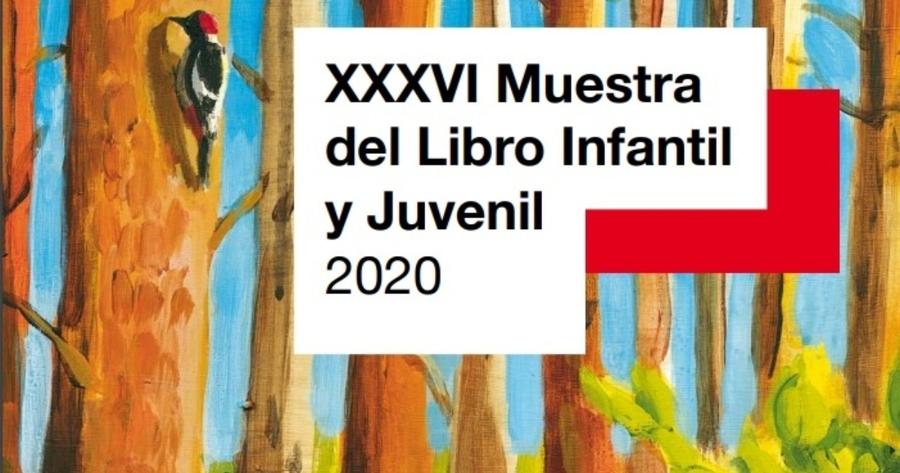La Comunidad de Madrid celebra la XXXVI Muestra del Libro Infantil y Juvenil