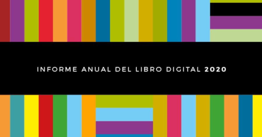 La venta del libro electrónico en español se disparó en 2020