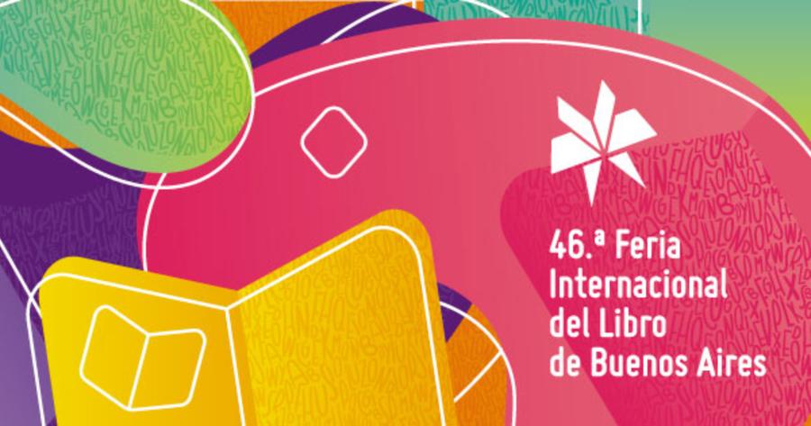 La FIL de Buenos Aires se reprograma para abril/mayo de 2022