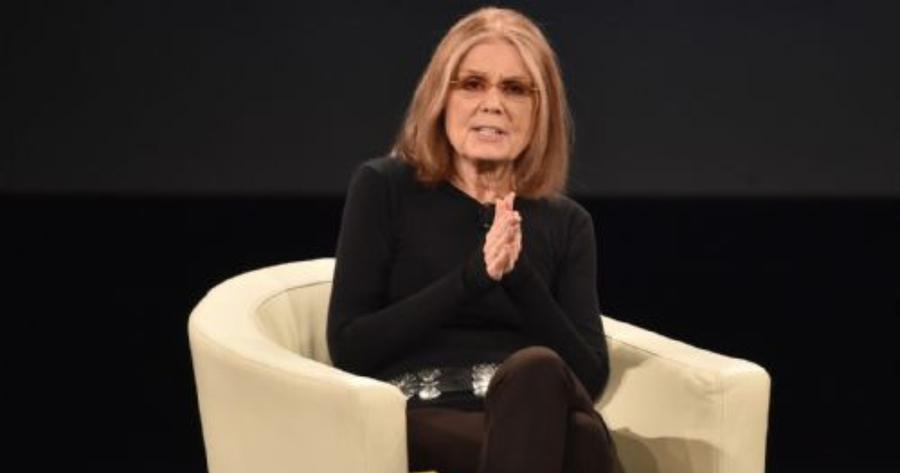 La estadounidense Gloria Steinem obtiene el Premio Princesa de Asturias de Comunicación y Humanidades