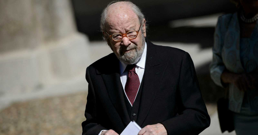 Muere José Manuel Caballero Bonald a los 94 años