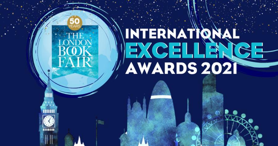 Marina Huguet-Cuevas: finalista en los Excellence Awards de la Feria de Londres