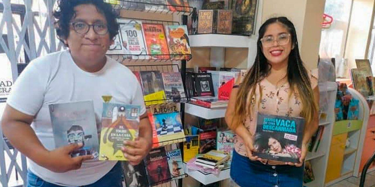 Perú le da la bienvenida a una nueva librería