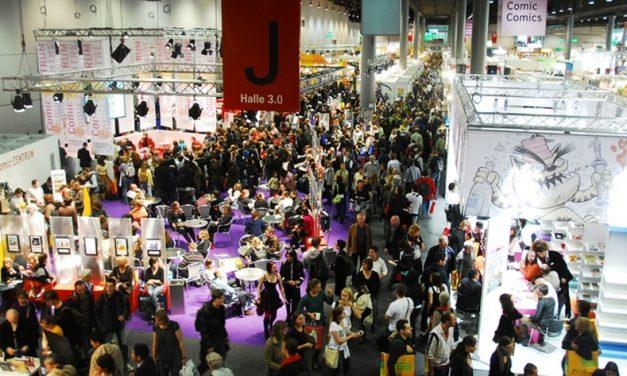 Con apoyo del gobierno, la Feria de Frankfurt ofrece nuevas condiciones
