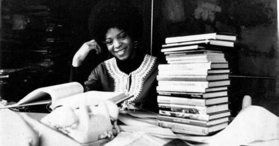 Margaret Busby, la primera editora negra del Reino Unido será homenajeada en la Feria de Londres
