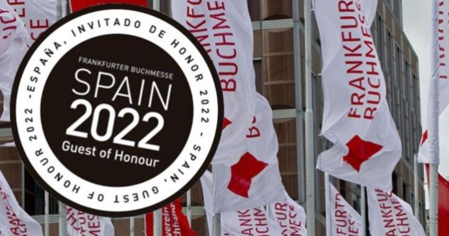 El Gobierno de España aprueba la creación del Comité Organizador de España País Invitado de Honor en la Feria del Libro de Frankfurt 2022