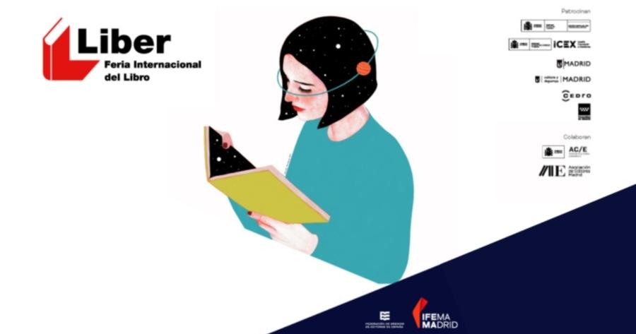 LIBER volverá a ser presencial el próximo octubre en Madrid