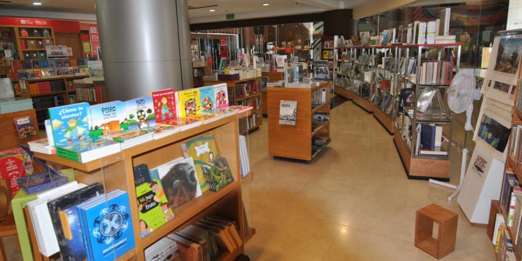 En Ciudad Juárez y Chihuahua se inaugurarán dos nuevas librerías del sistema Educal-Fondo de Cultura Económica