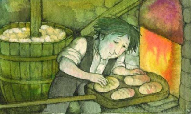 Viví Escrivá, galardonada con el Premio Nacional de Ilustración 2021