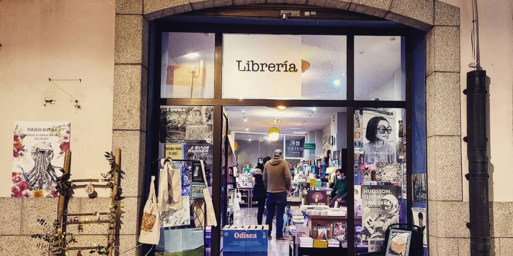 La Puerta de Tannhäuser abrirá una nueva librería en Cáceres
