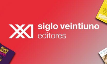 La editorial mexicana Siglo XXI Editores pasa a manos argentinas