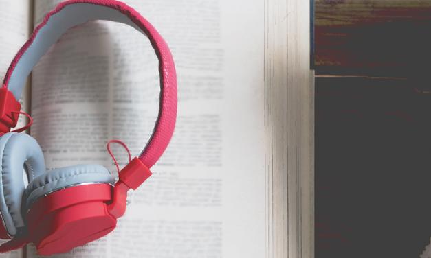 Encuesta: la situación actual de los audiolibros en el mercado editorial