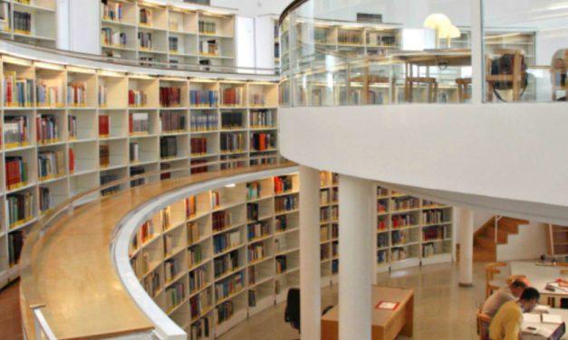 Convocan oposiciones al Cuerpo de Ayudantes de Archivos y Bibliotecas de España