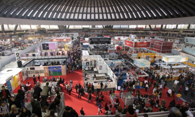 Rentabilizar la Feria de Frankfurt para editoriales independientes