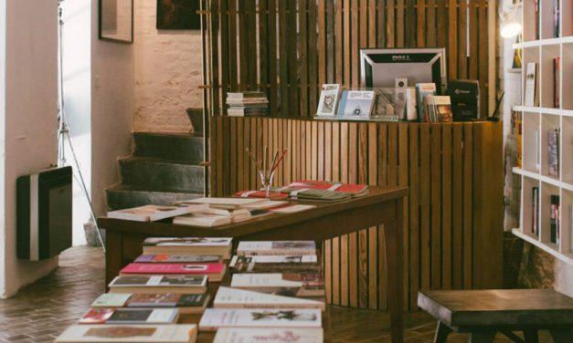 Argentina premia a la librería del año