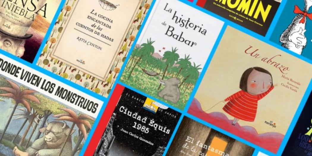 Escribir para niños no es cosa menor | Lorenzo Herrero