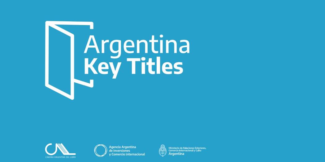 Argentina Key Titles estrena sitio web