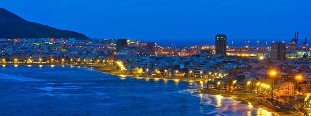 El X Congreso Nacional de Bibliotecas Públicas de España se celebrará en Las Palmas de Gran Canaria