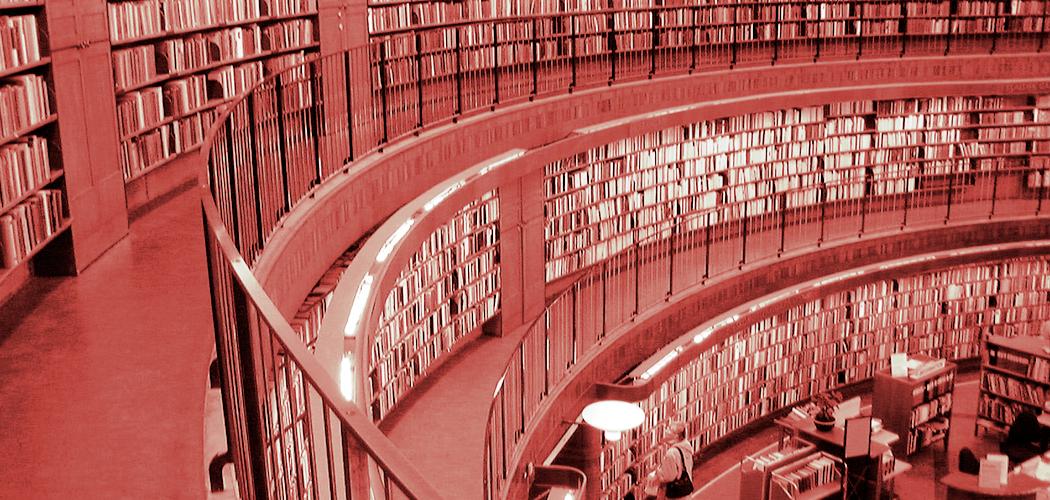Agenda bibliotecas
