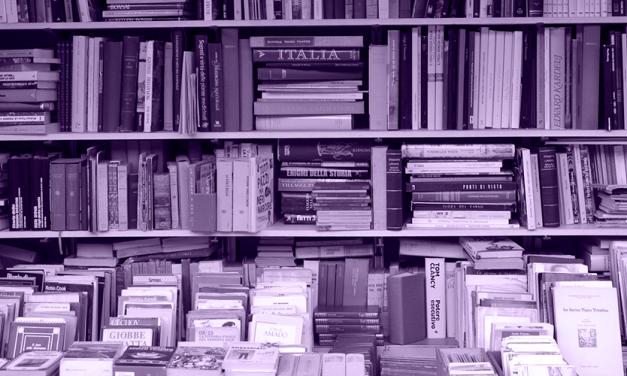 Columna de Marta Marron: Bookshop en España y el futuro de las librerías