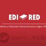 El mapa de la edición en español de EDI-RED. Entrevista a Aldo García Arias (Antonio Machado Libros)