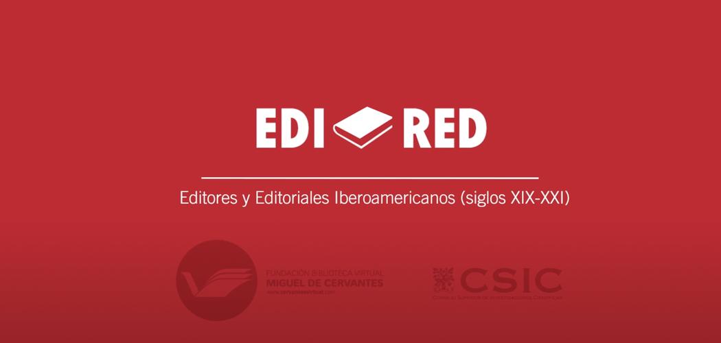 El mapa de la edición en español de EDI-RED. Entrevista a Teresa García Martín
