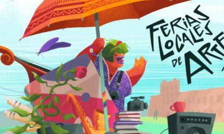 ¡Comienzan las Ferias Locales de Artes de Teusaquillo!