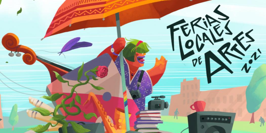 Los colectivos de edición comunitaria de Colombia pueden postularse para participar en la Feria Local de las Artes
