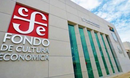 Fondo de Cultura Económica abrirá librerías en Cuba y Bolivia