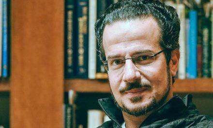Alberto Achar: «Nosotros nos dedicamos a lo largo de 50 años a acercar el libro y a ponerlo en todos lados»