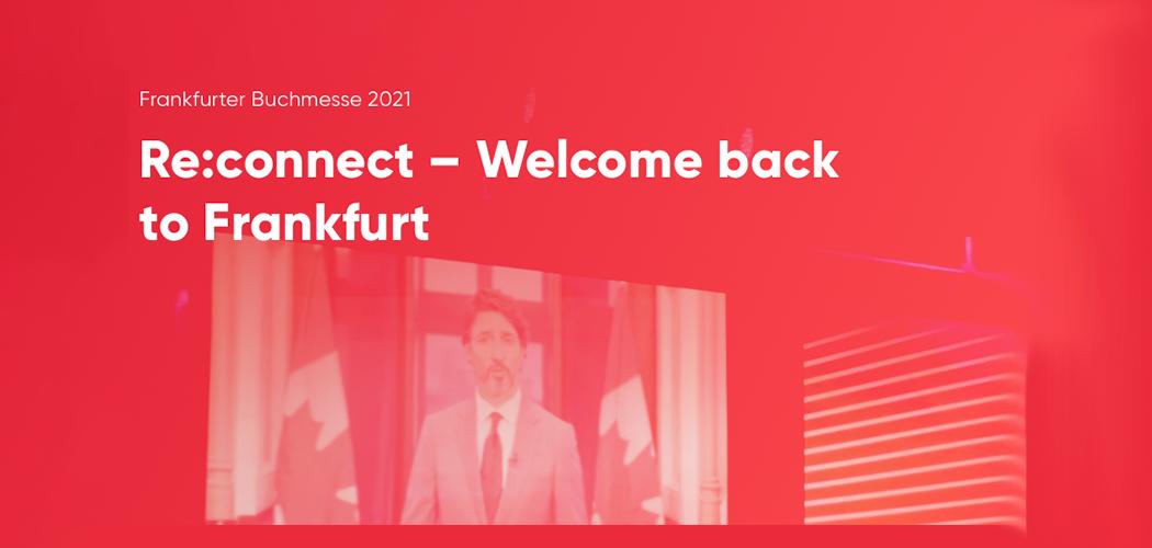 Frankfurt 2021 sin los grandes conglomerados editoriales