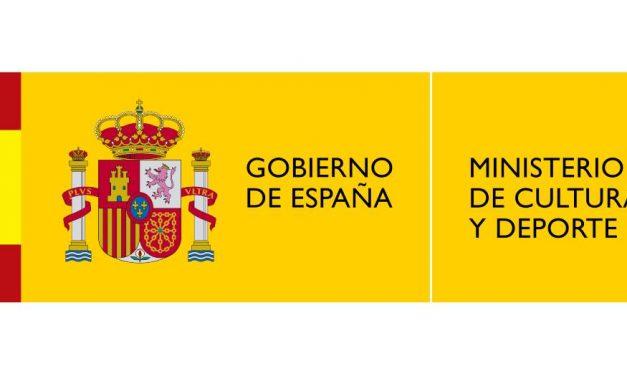 El Ministerio de Cultura y Deporte de España convoca las subvenciones para la edición de libros