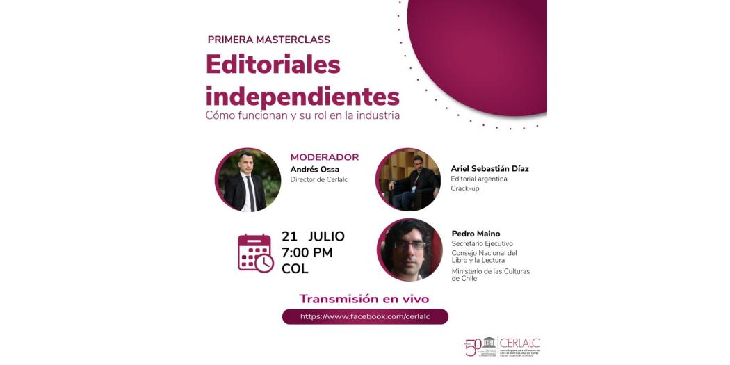 Editoriales independientes: cómo funcionan y su rol en la industria