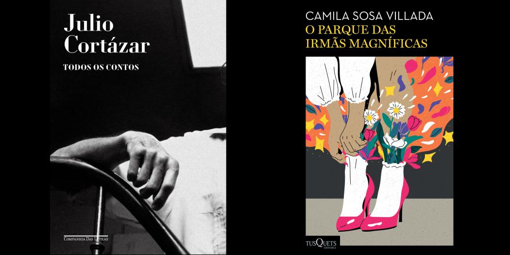 La literatura argentina toma Brasil
