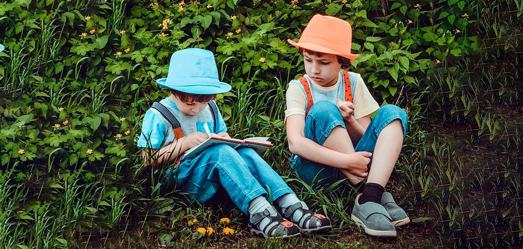 WonderLIJ: Los libros son para el verano